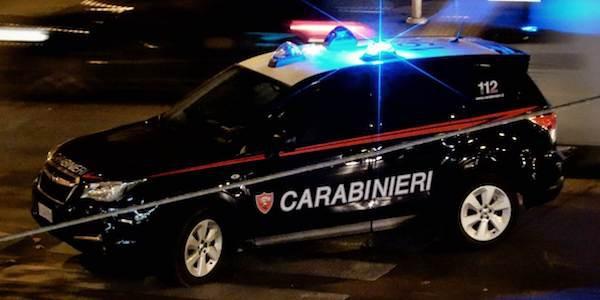 Brindisi, avvocato spara e uccide cliente di 45 anni nello studio legale