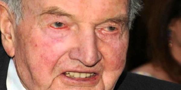 A 101 anni è morto David Rockefeller