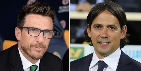 Lazio, colpo che sa di Europa: i biancocelesti espugnano Sassuolo 2-1