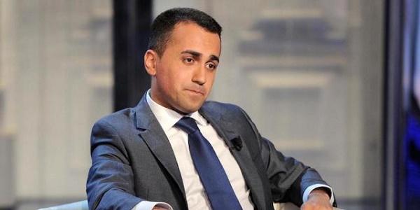 """Governo, Di Maio: """"Escludo la crisi di governo, andiamo avanti"""""""