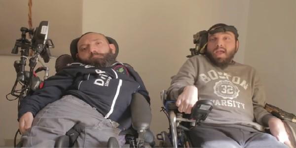 Sicilia: video messaggio dei disabili a Mattarella,