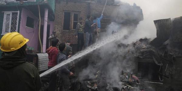Guatemala, in fiamme casa accoglienza per minori: almeno 19 morti