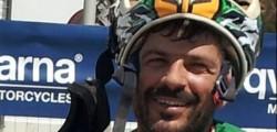 Emanuele Inzerillo, incidente mortale rally, incidente rally, morto Emanuele Inzerillo, Rally, Tuareg Rally 2017 inzerillo