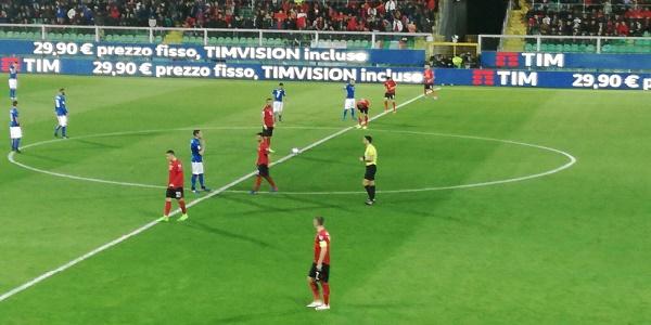 """L'Albania chiede scusa all'Italia: """"Quello che è accaduto a Palermo è inaccettabile"""""""