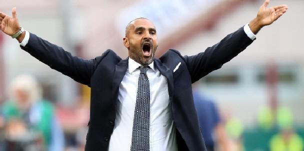 Serie A, i risultati dell'8a giornata: il Lecce pareggia a San Siro nel finale
