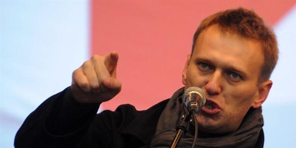 Mosca, arrestato il leader dell'opposizione Navalny: altri 500 fermi
