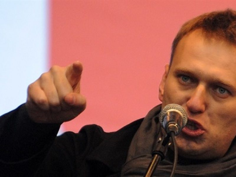 Russia: attivista opposizione Navalnyj arrestato, invita i sostenitori a proseguire la protesta