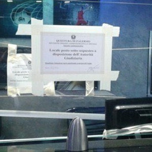 Maxi operazione nelle sale da gioco VIDEO  La polizia chiude 12 locali in varie parti d'Italia