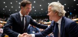 andre kroewel, come sarà il nuovo governo olandese, elezioni parlmaentari olandesi risultati e commenti, jean marc avrault, olanda cosa succede dopo le elezioni, roderick veelo, vittoria di rutte in olanda, wilders il pvv guadagna cinque seggi