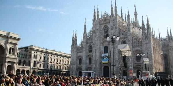 Radio Italia live, Sala: numero chiuso dispiace, ma fase delicata
