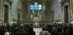 Trattati di Roma Papa