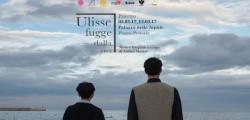 ULISSE FUGGE DALLA CITTA' manifesto 1