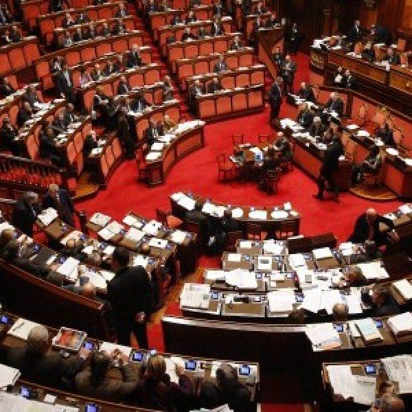 Camera, eletto l'Ufficio di presidenza