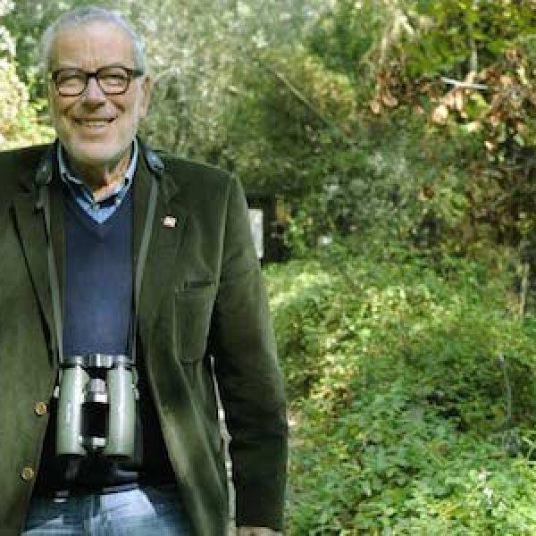Addio a Danilo Mainardi, un grande dell'etologia