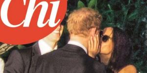 Gossip, Harry e Meghan si sposeranno il 19 maggio 2018
