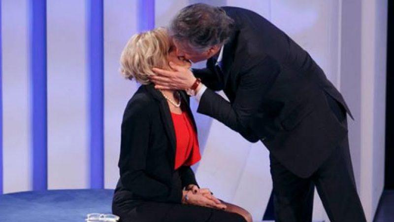 """Gossip Uomini e Donne, Giorgio: """"Tra me e Gemma c'è qualcosa di speciale"""""""