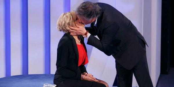 Gossip Uomini e Donne, un'altra lettera di Gemma e il bacio di Giorgio /VIDEO
