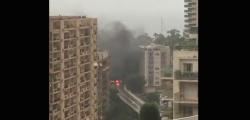 incendio Montecarlo
