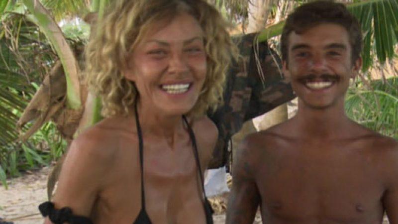 Isola dei Famosi, puntata 21 marzo 2017: Eva Grimaldi eliminata, finisce nell'altra isola con Moreno