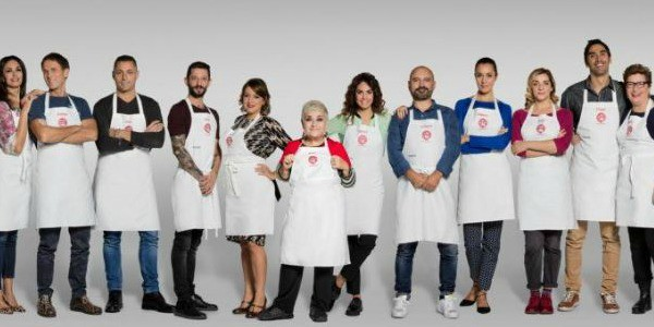 Celebrity masterchef italia ecco data d 39 inizio streaming for Masterchef gioco