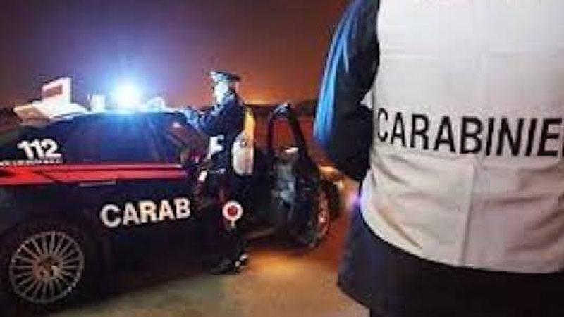 Brindisi: droga, estorsioni, riciclaggio e armi |Ventuno persone arrestate dai carabinieri VIDEO