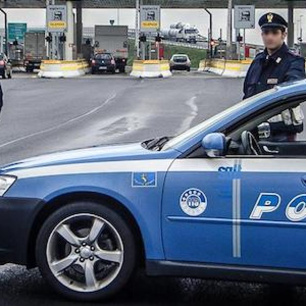 Sicurezza, maxi blitz in tutta Italia: 66 arresti