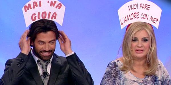 Gossip e anticipazioni Uomini e Donne, Trono Over: Gemma chiude con Michele dopo un sms da parte di Giorgio…