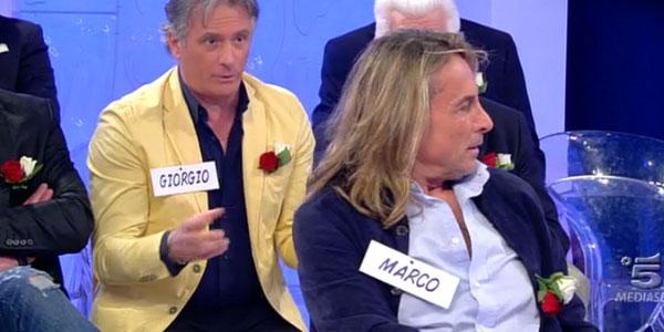 Uomini e Donne gossip: Claudio Sona fa un tatoo per Mario Serpa