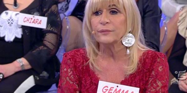 Uomini e Donne: Luca chiama Cecilia Zagarrigo, l'ex corteggiatrice di Oscar Branzani