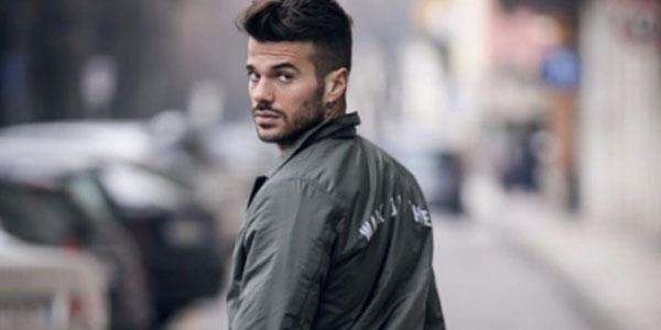 "Claudio Sona risponde al gossip: ""Non ho una relazione con Juan"""