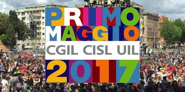 Concertone del primo maggio a Roma, ecco tutti gli artisti sul palco
