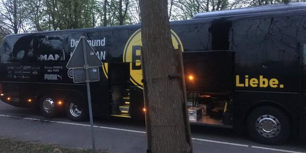 attacco bus Borussia, attentato dortmund, Borussia dortmund bomba, dortmund bomba borussia, estrema destra bomba dortmund, Welt am Sonntag