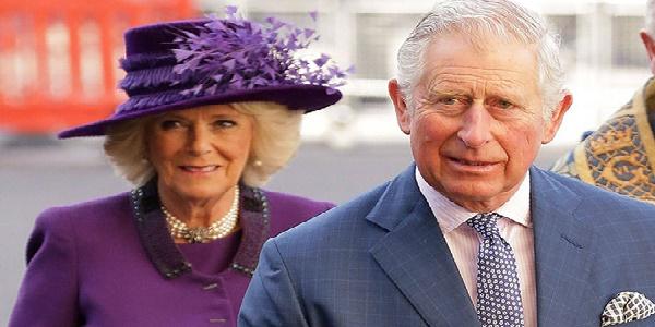 Royal Gossip, divorzio nell'aria per Carlo e Camilla