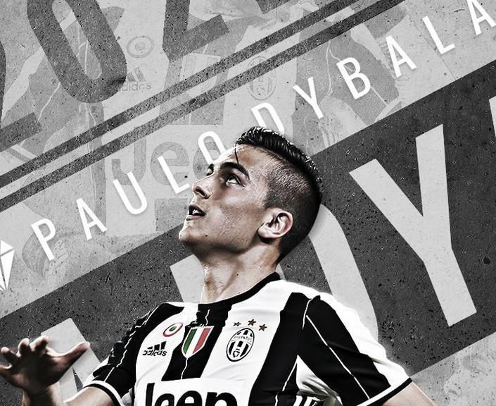 Juventus, ufficiale: Dybala rinnova fino al 2022