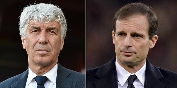 Atalanta-Juventus 2-2, Allegri: