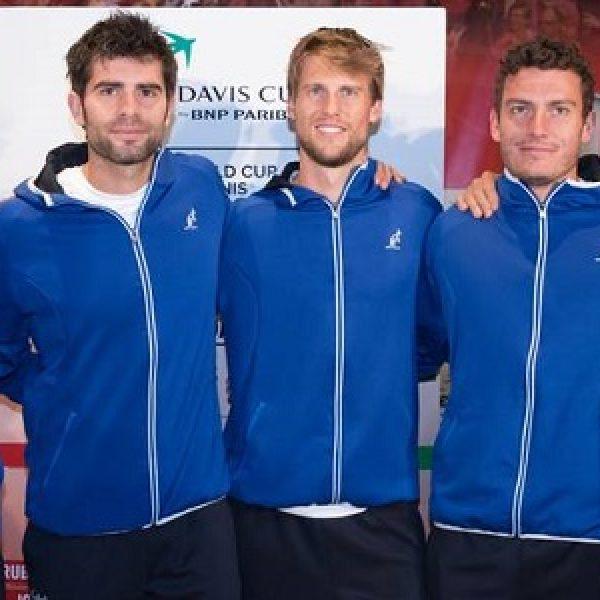 Coppa Davis, il sorteggio delle qualificazioni: l'Italia sfida l'India