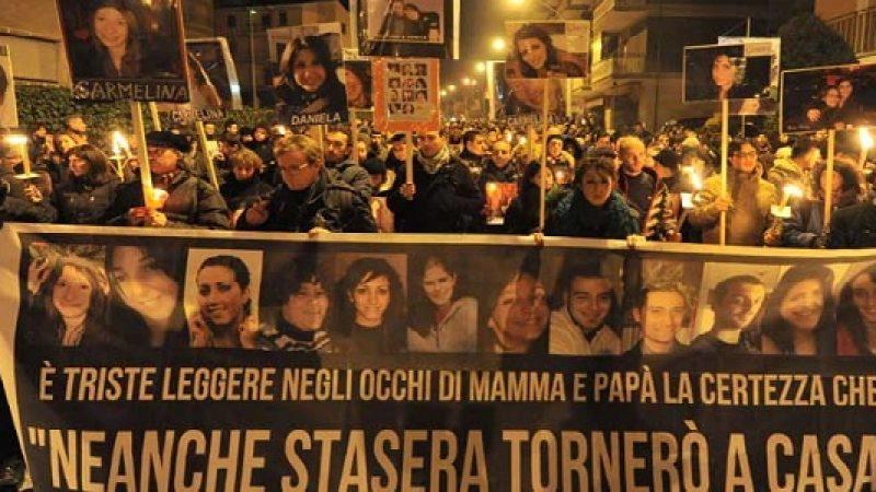 Mattarella concede grazia a ex direttore Convitto | Nel crollo morirono otto giovani studenti
