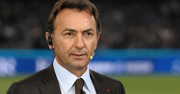 """Massimo Mauro e la """"gaffe"""" sull'Inter e la dialisi. La risposta di Sky Sport"""