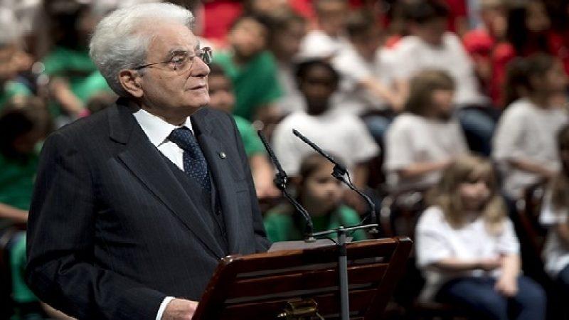 Mattarella e i partiti d'accordo, si vota il 4 marzo | Ma il premier Gentiloni non dovrà dimettersi