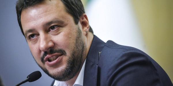 Centrodestra, Romani: patto con Salvini su sicurezza e migranti