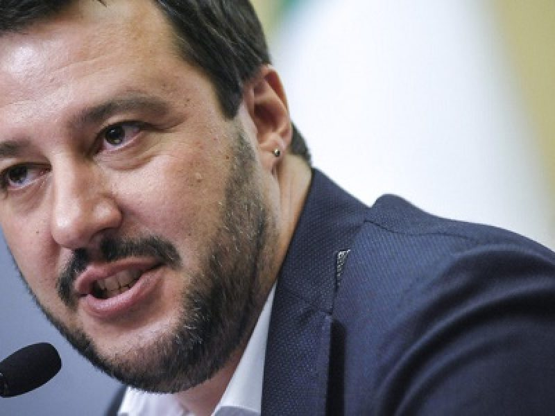 di maio salvini, governo italia, Orfini Di Maio, Orfini M5S, orfini pd governo, Salvini Governo