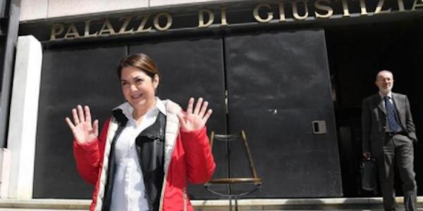 """La Cassimatis vince in Tribunale contro il M5S   """"Sono il candidato sindaco, c'è entusiasmo"""""""