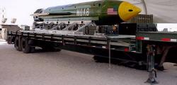 bomba MOAB, bomba MOAB Afghanistan, bomba Usa Afghanistan, madre di tutte le bombe Afghanistan, Usa, usa contro isis