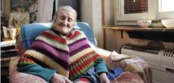 Emma Morano è morta, Emma Morano morta, morta centenaria Pallanza, morta Emma Morano, morta Pallanza, morta persona più anziana del mondo