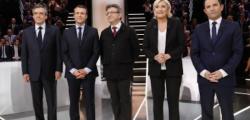 elezioni francia, elezioni presidenziali Francia, esito elezioni francia, esito voto francia, Francia, risultati elezioni presidenziali francia, voto francia