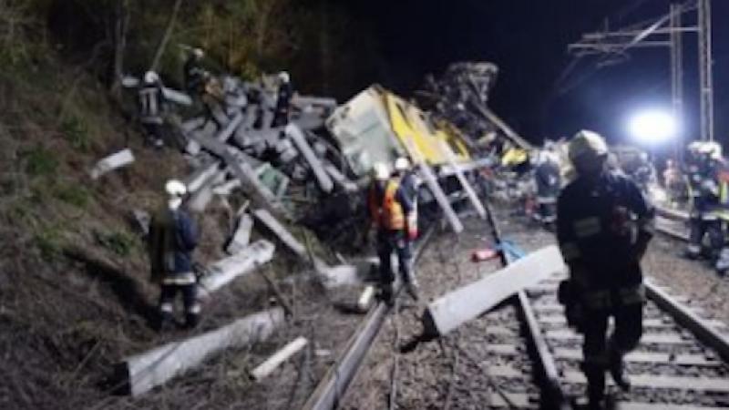 Tragedia sulla ferrovia Bolzano – Brennero | Due operai muoiono sul colpo, tre i feriti