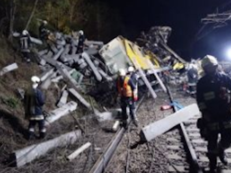 due morti bolzano brennero, due morti bressanone, feriti incidente bolzano brennero, incidente bolzano brennero, incidente bressanone, incidente treno bolzano brennero