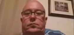 James Jeffrey, Robertsdale, suicidio Alabama, suicidio diretta Facebook, suicidio facebook, suicidio James Jaffrey, Usa