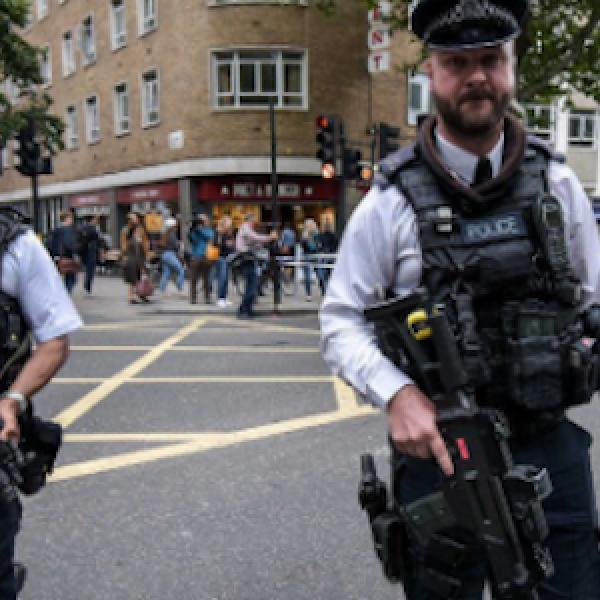 Londra, operazione antiterrorismo: 4 arresti | Ferita gravemente una giovane di 20 anni