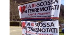 Terremotati proteste